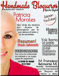 Entrevista a Patricia Morales