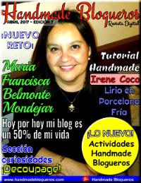 Entrevista a M. Francisca Belmonte