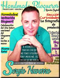 Entrevista a Sergio Navarro