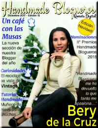 Entrevista a Bery de la Cruz