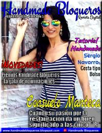 Entrevista a Consuelo Manteca