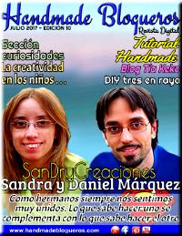 Entrevista a SandryCreaciones