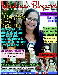 Entrevista a Ysnelda Solano
