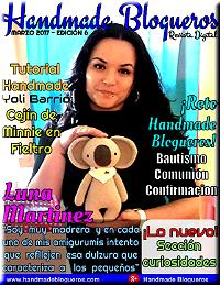 Entrevista a Luna Martínez