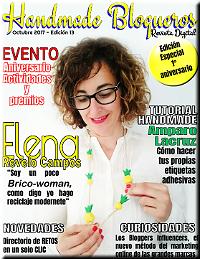 Entrevista a Elena Revelo