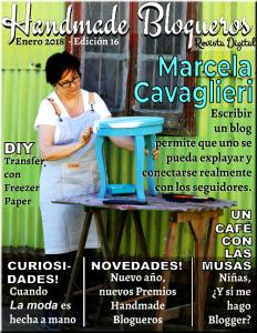 Revista de Enero 2018