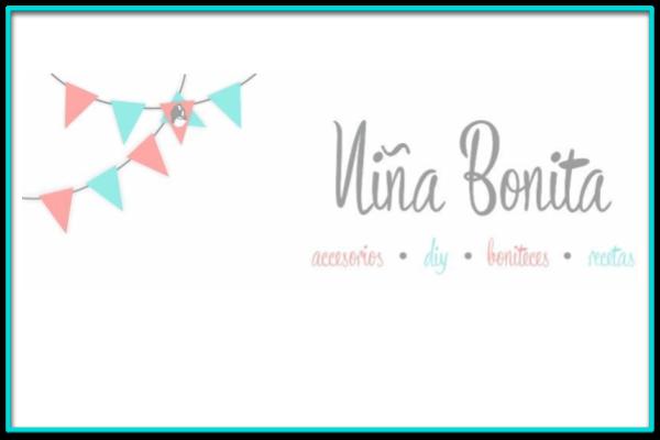 Blog Accesorios Niña Bonita