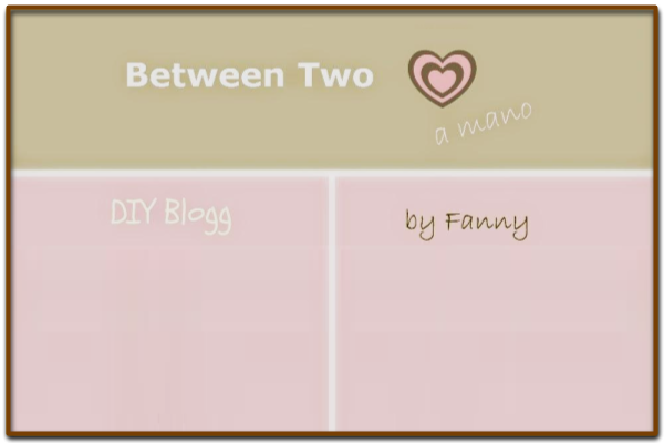 Blog Between Two a Mano