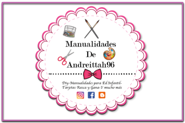 Blog Manualidades de Andreittah96