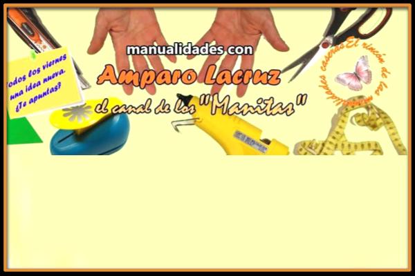 Blog El Rincón de las Manualidades Caseras