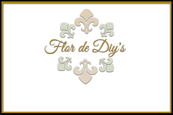 Blog Flor de Diy's
