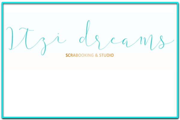 Blog Itzi dreams