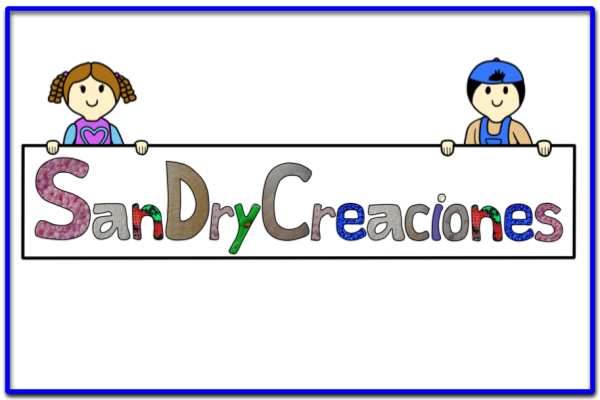 Blog SanDryCreaciones