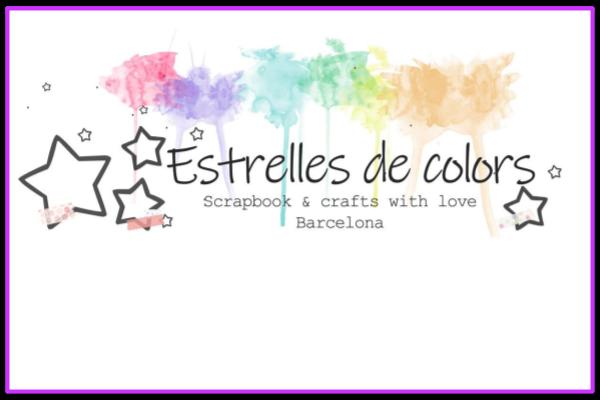 Blog Estrelles de Colors