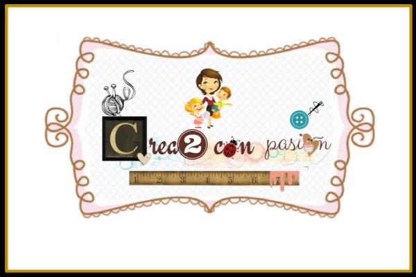 Blog Crea2 con Pasión