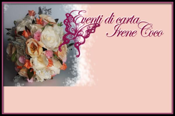 Blog Eventi di Carta Irene Coco