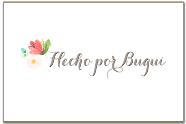Blog Hecho por Bugui