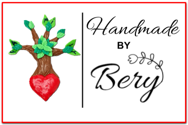 Blog Handmade by Bery