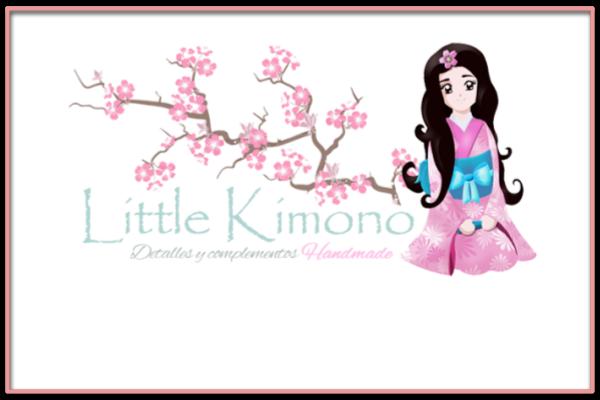 Blog Little Kimono