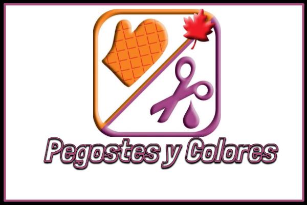 Blog Pegostes y Colores