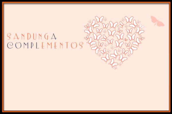 Blog Sandunga Complementos