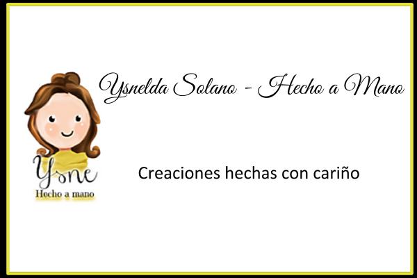 Blog Ysnelda Solano – hecho a mano
