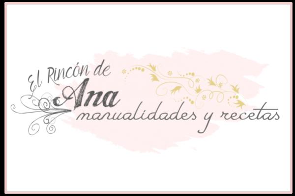 Blog El rincón de Ana