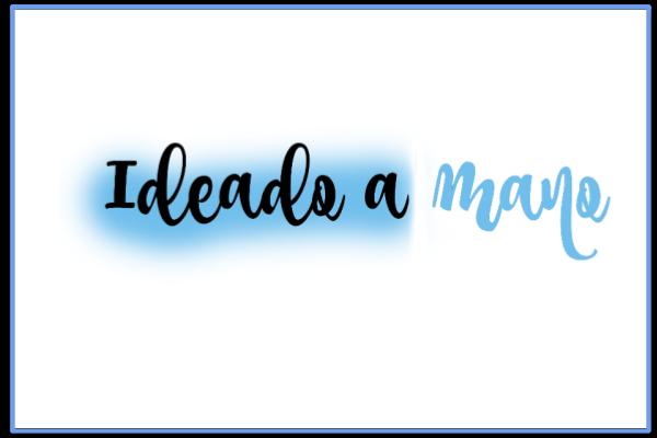 Blog Ideado a Mano