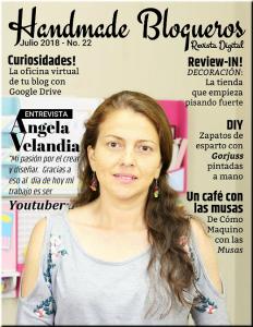 Revista de Julio 2018