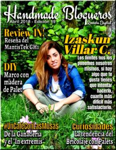 Revista de Abril 2018