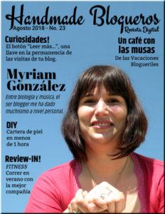Revista de Agosto 2018