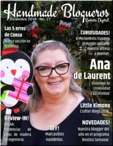 Revista de Diciembre 2018