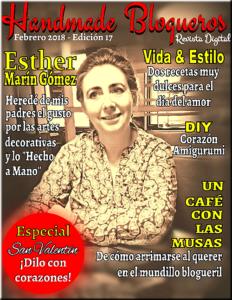Revista de Febrero 2018