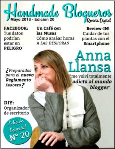Revista de Mayo 2018