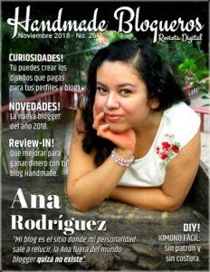Revista de Noviembre 2018