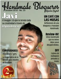 Revista de Octubre 2018