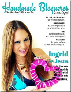 Revista de Septiembre 2018