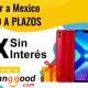 Promo banggood - Mexico envios a plazos sin intereses