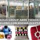 Componentes y accesorios para bisutería Nikolis Group