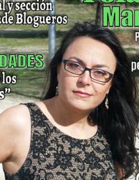 Entrevista a la blogger handmade Yolanda Martinez – «Revista No. 18»