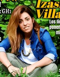 Entrevista a la Blogger Izaskun Villar – «Revista No. 19»