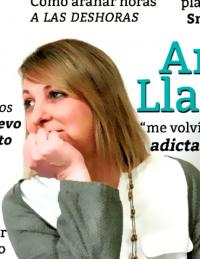 Entrevista a la blogger Anna Llansa – «Revista No. 20»