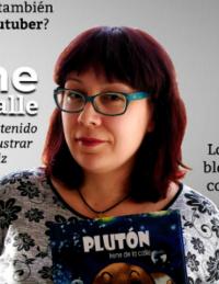 Entrevista a la Blogger e Ilustradora Irene de la Calle – «Revista No. 21»