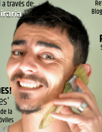 Entrevista al blogger e Instagramer Javi de @yonolotiraria – «Revista No. 25»