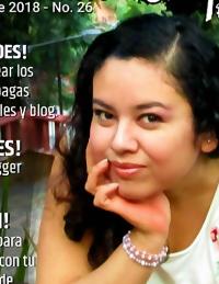 Entrevista a la Blogger Ana Rodriguez del blog «El rincón de Ana» – «Revista No. 26»