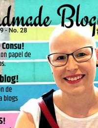 Entrevista a la blogger Itziar Ferret del blog Itzi Dreams – «Revista No. 28»