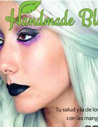 """Entrevista a Violette Vela de Shadowgreyv – """"Revista No. 32"""""""