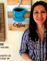 Entrevista a la blogger Diana Moriel del blog 'Pegostes y Colores' – «Revista No. 46»