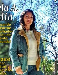 Entrevista a la blogger Mariela A. Heredia del blog 'Inspirada por mis amores' – «Revista No. 47»