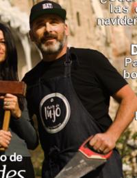 Entrevista al Team de  'Palets de LU.JO' – «Revista No. 51»